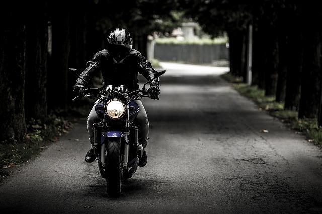 バイク乗りなら走っておきたい小豆島 in 吉田ダム